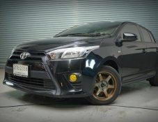 Toyota Yaris 1.2 J ปี 2014
