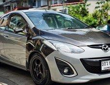 2014 Mazda 2 Spirit sedan