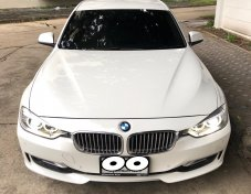 BMW F30 320i Modern Line ปี 2013