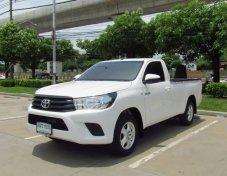 2017 Toyota Hilux Revo J pickup