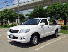 2014 Toyota Hilux Vigo J pickup