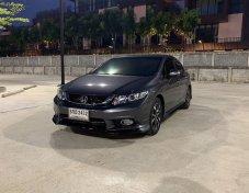 2014 Honda CIVIC ES sedan