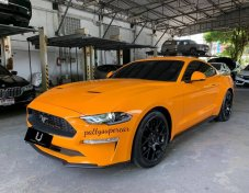 Ford Mustang 2.3 EcoBoost Year 2019