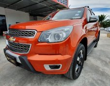 🚩CHEVROLET COLORADO HIGH COUNTRY 2.8 AT 4WD 4DR 2016