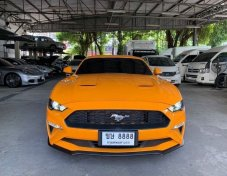 2019 Ford Mustang 2.3