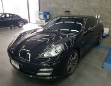 Porsche Panamera 4S Top ปี 2012