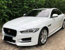 Jaguar 2.0XE Topสุด ปี2016