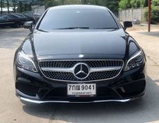 Mercedes-Benz CLS250 CDI AMG ShootingBrake Facelift ปี 2016