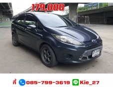 FORD FIESTA 1.4 STYLE  ปี 2011