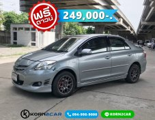 Toyota Vios 1.5 S AT ปี2009