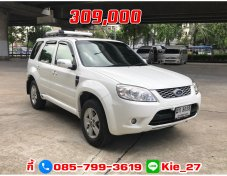 FORD ESCAPE 2.3 ปี2012