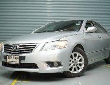 Toyota Camry 2.4 G ปี 2012