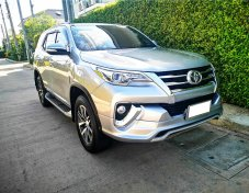 Toyota Fortuner 2.8 (ปี 2016) V SUV AT (4WD)