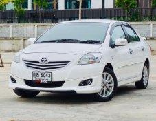 2011 Toyota SOLUNA E sedan