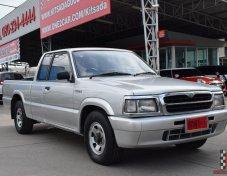 Mazda Fighter 2.5 (1997) SUPER SALOON Pickup MT