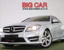 2013 Mercedes-Benz C180 CGI COUPE (104V34)
