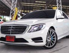 2017 Mercedes-Benz S500 E 3.0 PLVG-IN HYBRID AMG (24V35)