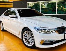 ขาย BMW Series5 520D G30 Luxury Line 2017
