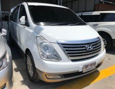 Hyundai H-1 2.5 Grand starex ปี 2013