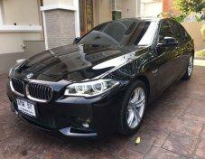 2016 BMW SERIES 5, 525 d โฉม F10