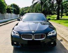 BMW 525d Luxury LCI แต่งPart M Sport