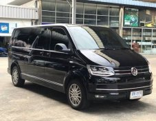 2017 Volkswagen Caravelle TDi van