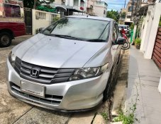 2009 Honda CITY 1.5 V Airbag+ABS sedan
