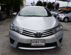 2015 Toyota Corolla Altis  1.6 G AT ปี 2015