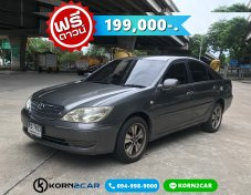 Toyota Camry 2.4 G LPG AT 2005