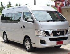 Nissan Urvan 2.5 (ปี 2014) NV350 Van MT