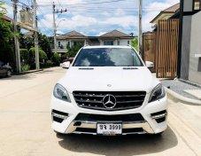 ขาย Benz ML250 AMG ปี14 รถศูนย์ Benz Thailand