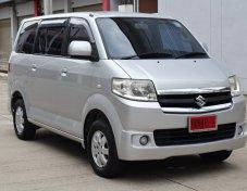 Suzuki APV 1.6 (ปี 2011) GLX Wagon AT