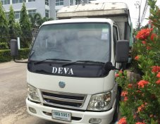 2014 Deva truck