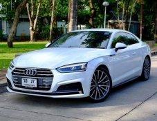 2017 Audi A5 45TFSI Quattro S line