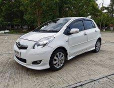 2012 Toyota YARIS E Limited hatchback