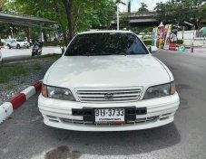 1996 Nissan CEFIRO