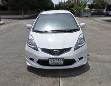 2010 Honda JAZZ SV 1.5