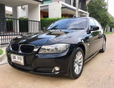 2010 BMW SERIES 3, 318 i (4Dr) โฉมE90