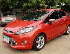 2011 Ford Fiesta 1.6 Sport A/T