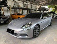 Porsche Panamera 3.0 Diesel Year 2015