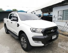 Ford Ranger 4DR 3.2 Wildtrak at ปี 2016