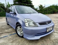 2003 Honda STREAM E wagon