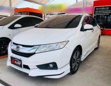 2014 Honda CITY 1.5SV
