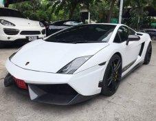 2010 Lamborghini GALLARDO LP560-4 coupe