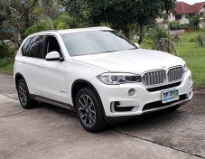 BMW X5 Sdrive25d 2.0 F15 ปี16