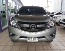 MAZDA BT-50 PRO (12-15) DOUBLE CAB 2.2 HI-RACER AT ปี 2017