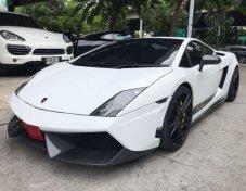 Lamborghini gallado Lp560-4 ปี10
