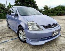 2003 Honda STREAM E