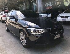 BMW serie 116i msport ปี14