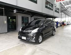 TOYOYA AVANZA 1.5S TOURING / AT / ปี 2014